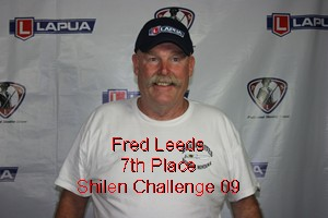 7th Place Fred Leeds