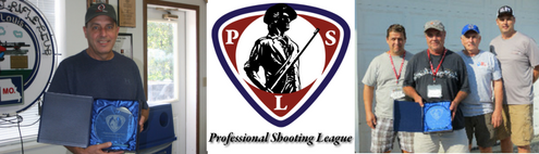 Professional Shooting League