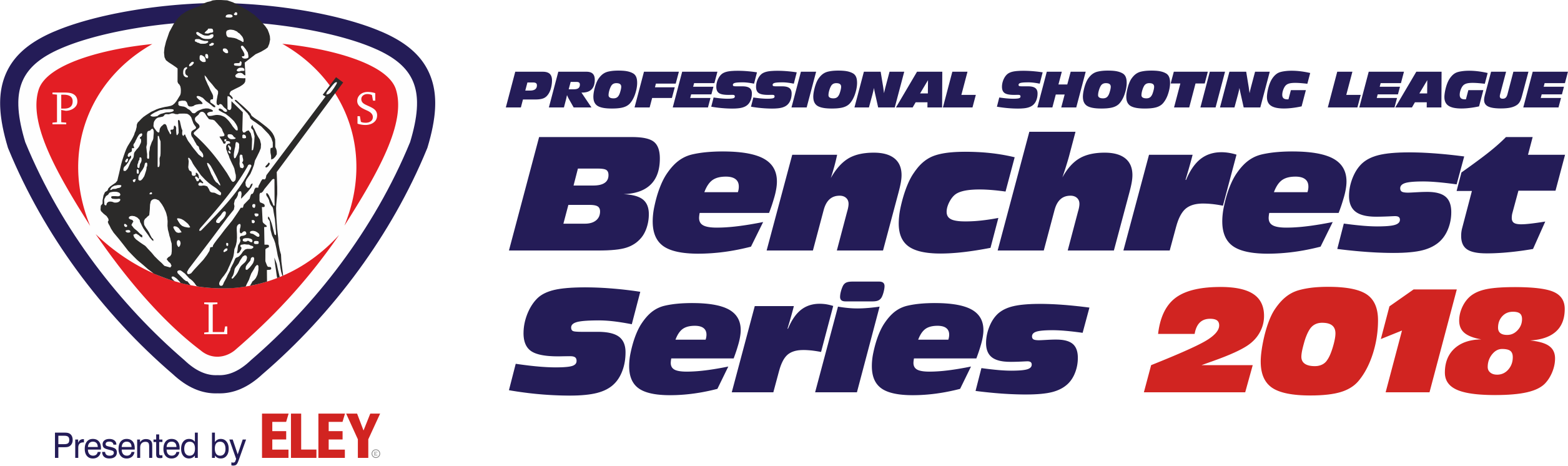 PSL Eley Benchrest Series